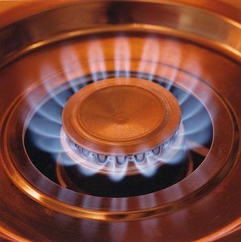 Ydrosol-Φυσικό αέριο